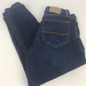 Abercrombie Kids  Girls 14 Blue Jeans
